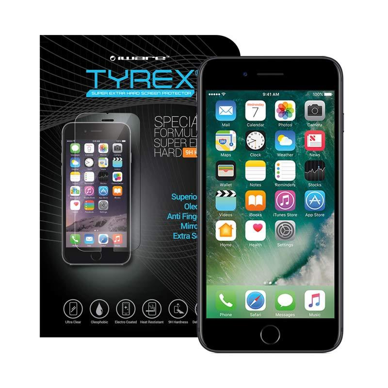 Tyrex Tempered Glass Screen Protector for iPhone 7 Plus