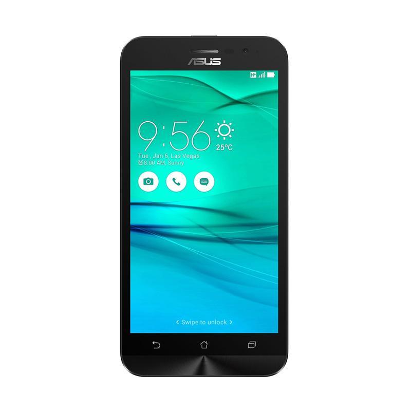 Asus Zenfone Go ZB500KG Smartphone - Blue [8GB/1GB]
