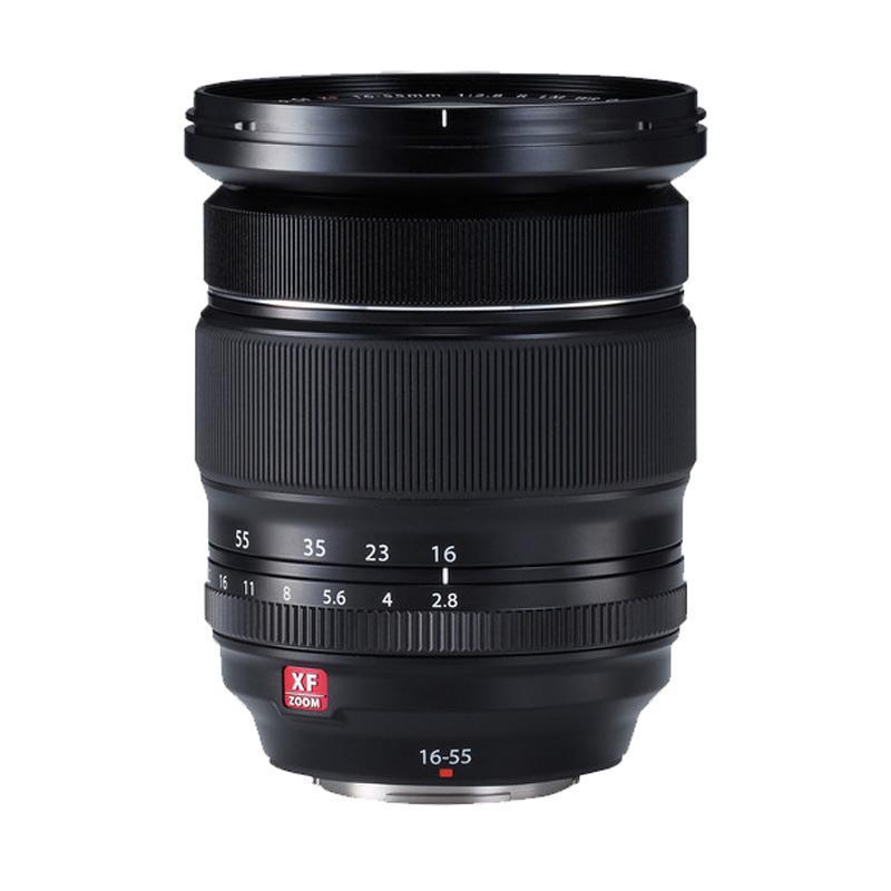 Fujifilm Fujinon XF 16-55mm f/2.8 R LM WR Lensa Kamera