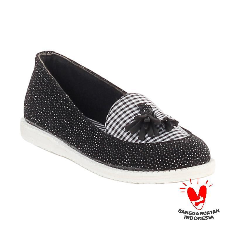 Blackkelly LAB 896 Grimes Sepatu Flat Anak