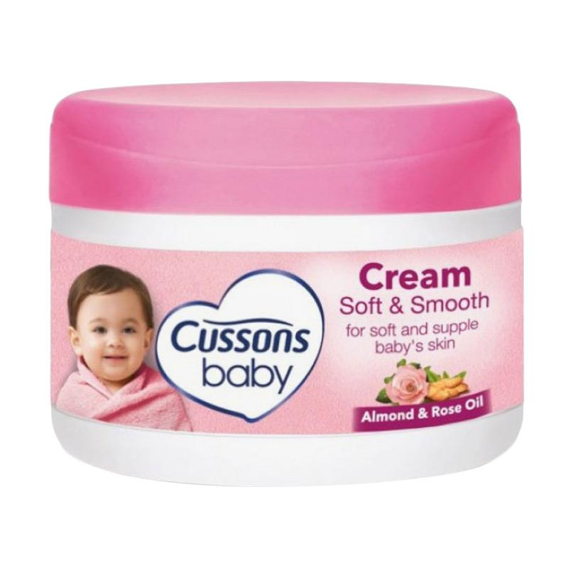 Cussons Baby Cream Soft and Smooth [50 gr]
