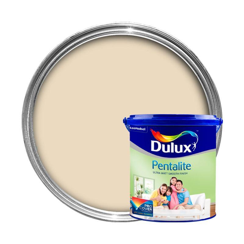 Dulux Pentalite Cat Interior - Ivory [2.5 L]