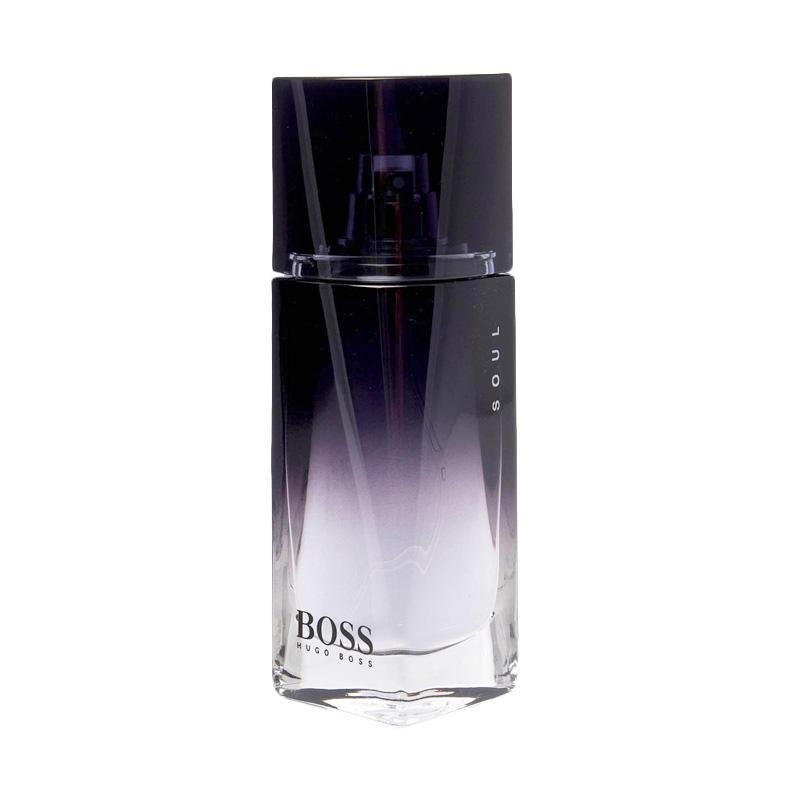 Hugo Boss Soul For Men EDT Parfum Pria [125 mL/Tester]