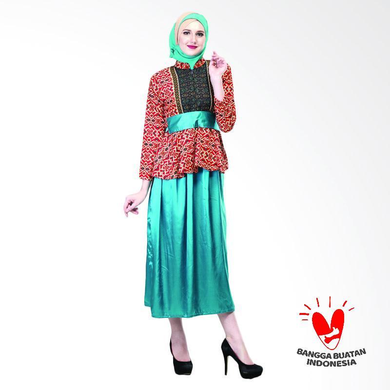 harga Inficlo SHJ 718 Zahrah Busana Muslim Wanita Blibli.com 3fcf411282