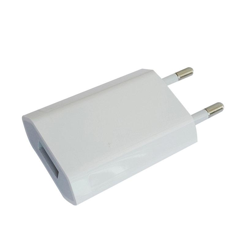 Apple Original Charger for iPhone 5/5C/5S/6/6 Plus