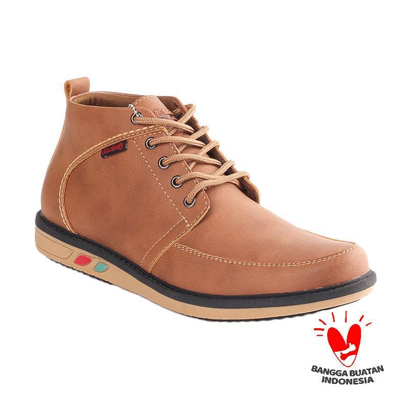 Blackkelly Nichols LSA 575 Sepatu Casual