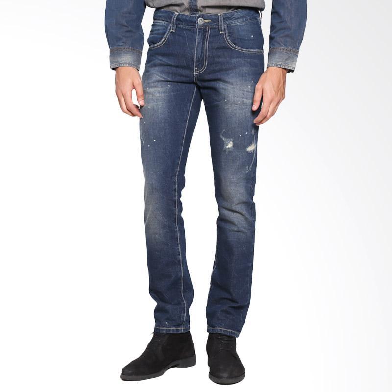 Killiwatch Alestrom Celana Jeans Pria