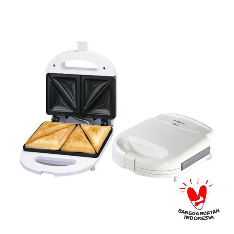 Miyako TSK 258 Sandwich Toaster