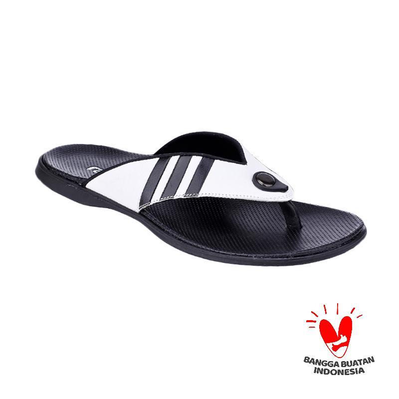 Raindoz RYY 006 Rambert Sandals Pria - Black