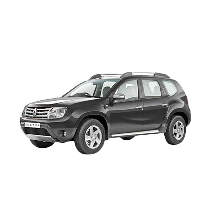 Renault Duster 1 5 dCi 4x2 Mobil Pearl Galaxy Black