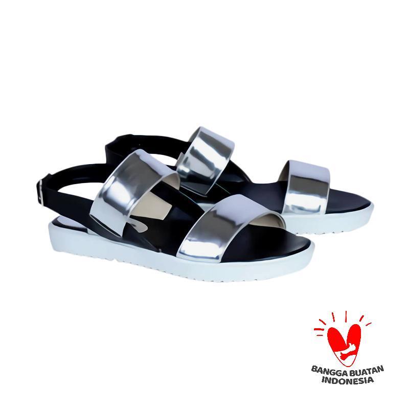 Spiccato SP 580.02 Kasual Sandal Flats Wanita