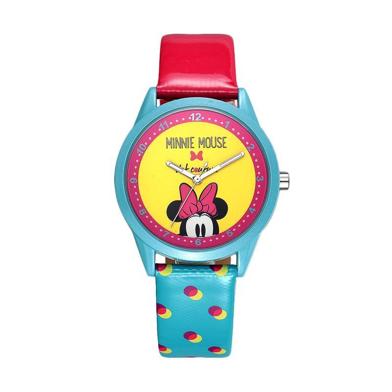 Disney MS11062 L Minnie Jam Tangan Wanita