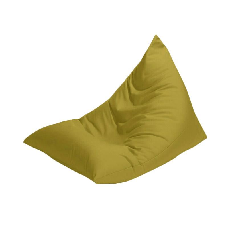 harga HnR Soerabaja Bag Triangel Bean Kursi Santai - Emerald Blibli.com