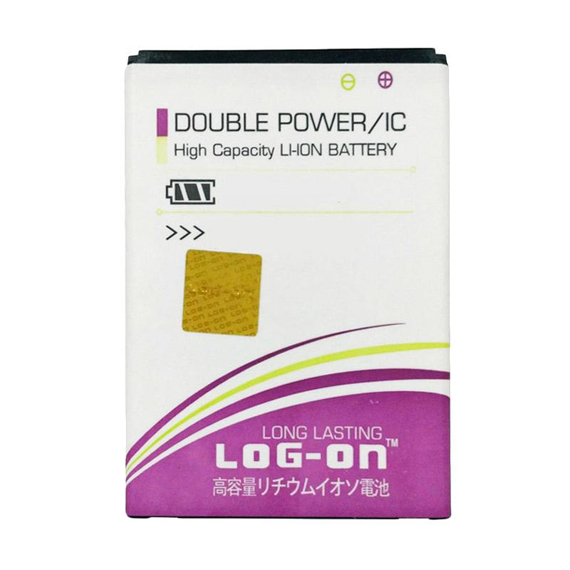 Log On Double Power Batery for Oppo Neo 9 [2400 mAh]