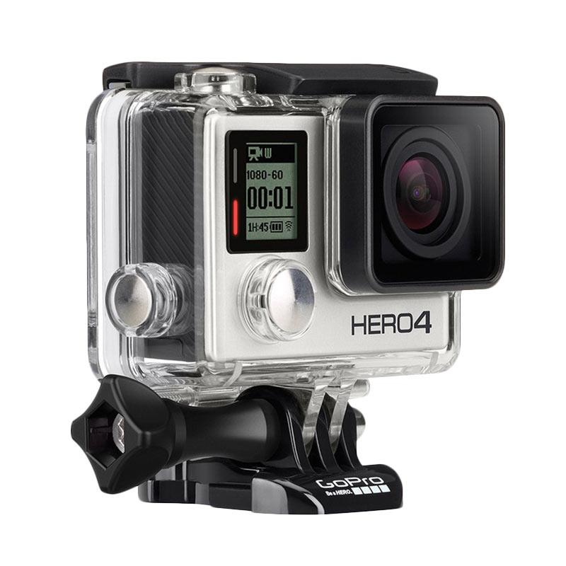 OEM Waterproof Housing Case for GoPro Hero 4
