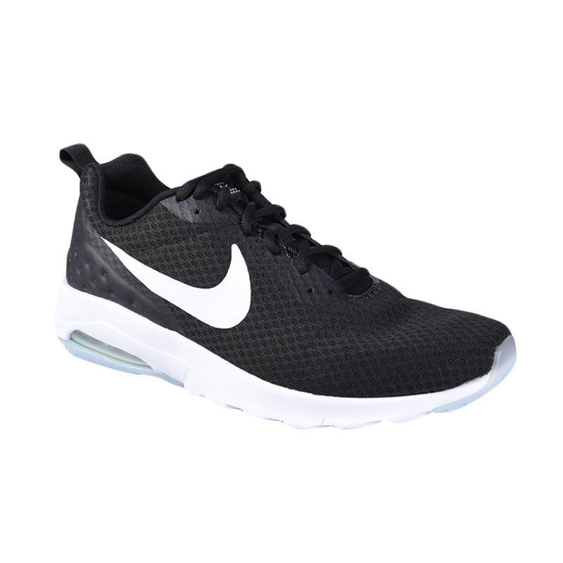 info for 63c5a 16405 ... Nike Air Max Motion Lw Sepatu Olahraga - Black 833260-010 ...