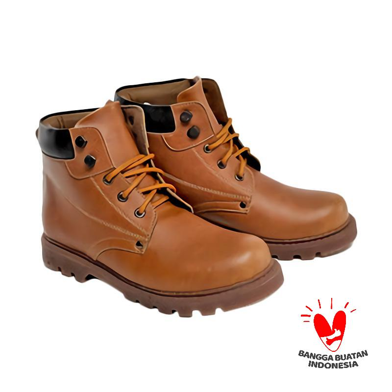 Spiccato SP 505.21 Sepatu Boots Anak Laki-Laki