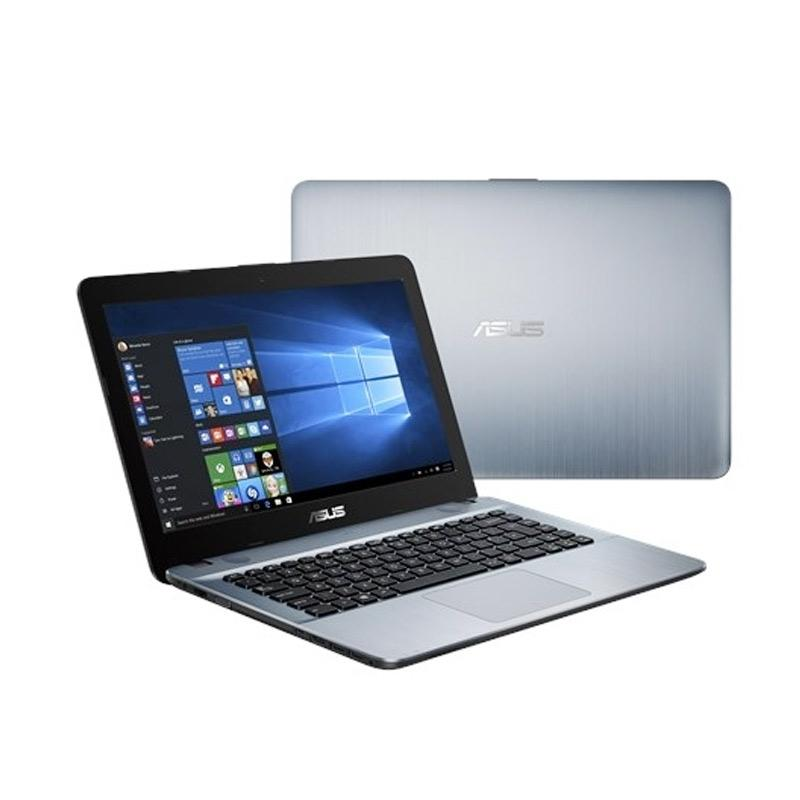 Asus X441NA-BX002T Notebook - Silver [14