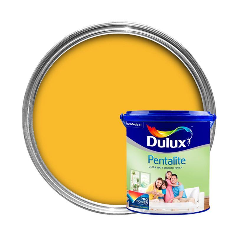 Dulux Pentalite Cat Interior - Inca Gold [2.5 L]