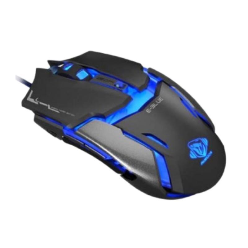 E-Blue Auroza Type-IM Pro Gaming Mouse - Black