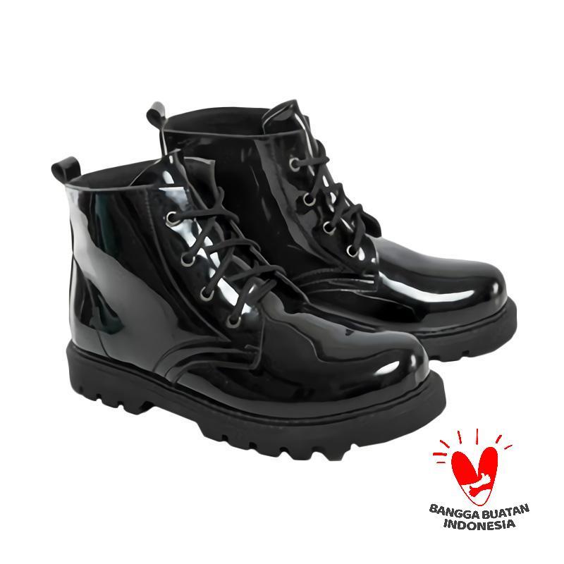 Spiccato SP 505.22 Sepatu Boots Anak Laki-Laki