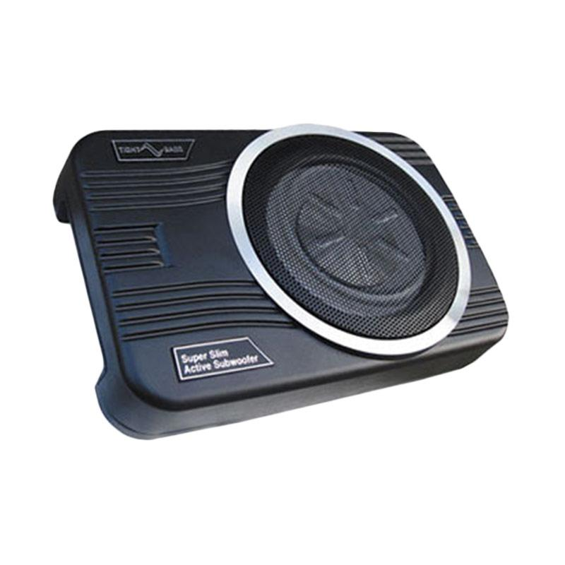 Tight Bass TB-10 Active Subwoofer Mobil