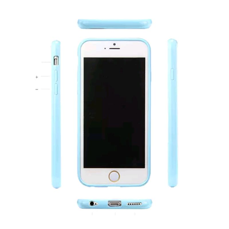 1 Price Bumper List Case For Iphone 4