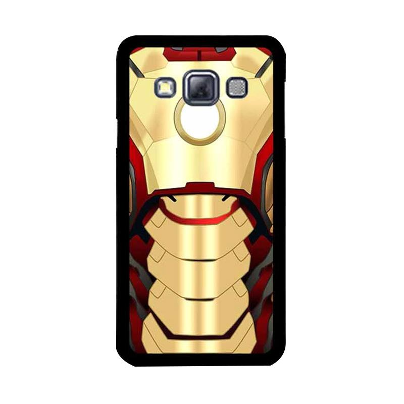 Jual OEM Ironman 1 Hardcase Casing for Samsung A3 2015