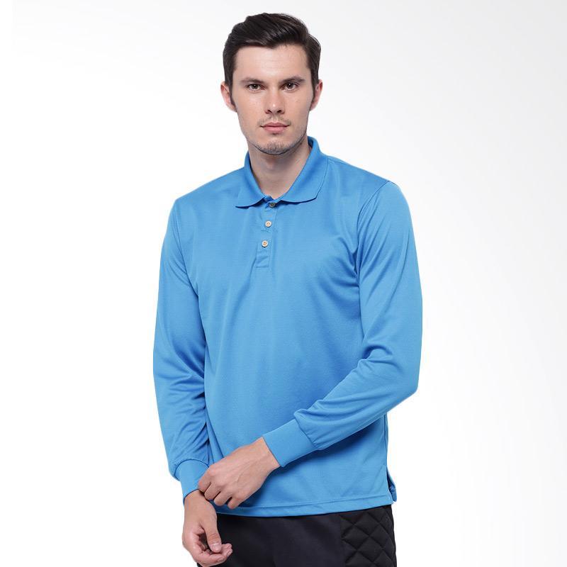 Jual Hitscore Kaos Polo Shirt Unisex
