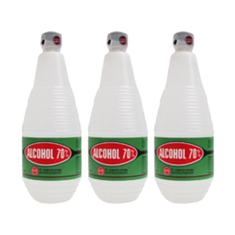 Jual Alkohol 70 Cek Harga Di PriceArea.com
