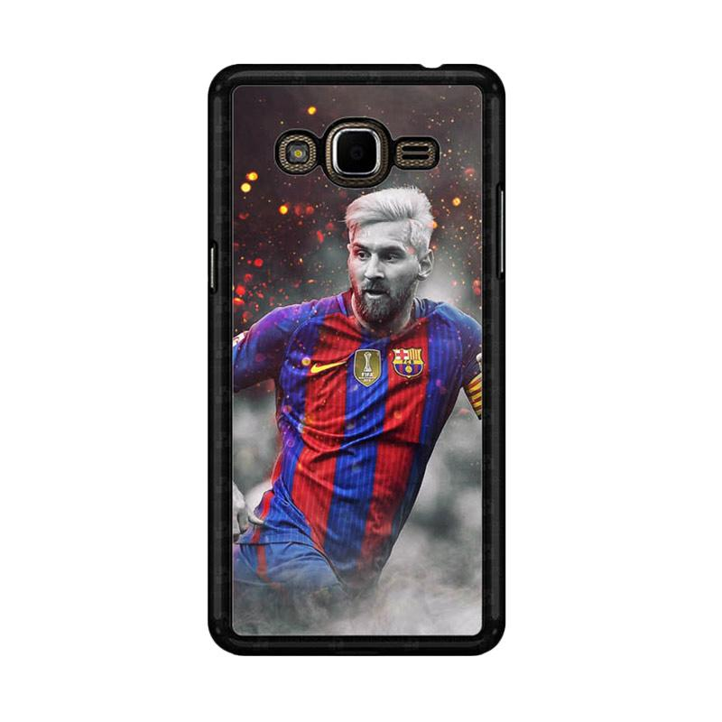 Jual Acc Hp Lionel Messi X6081 Custom Casing For Samsung