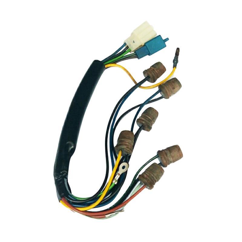 Soket Kabel Body Motor