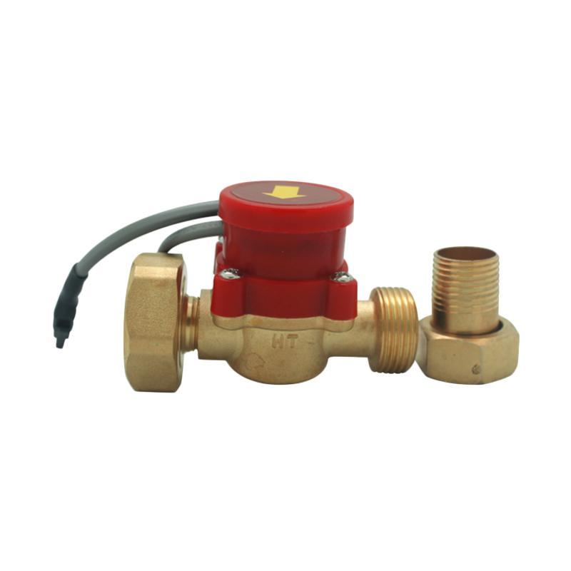 Jual San-ei Flow Switch Otomatis Pompa Air [1 - 3/4 Inch ...