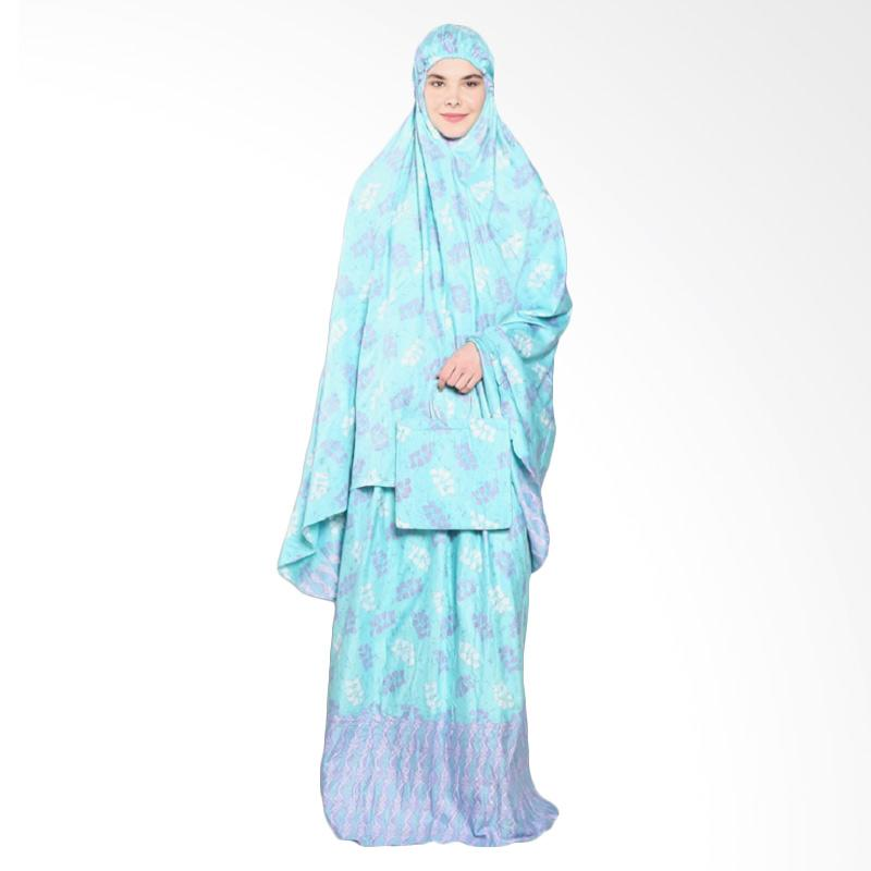 Jual House Of Azkee Flower Mukena