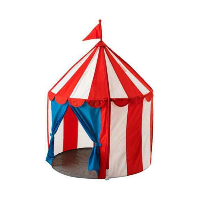 Jual ikea cirkustalt tenda sirkus besar mainan anak online for Ikea tenda plissettata