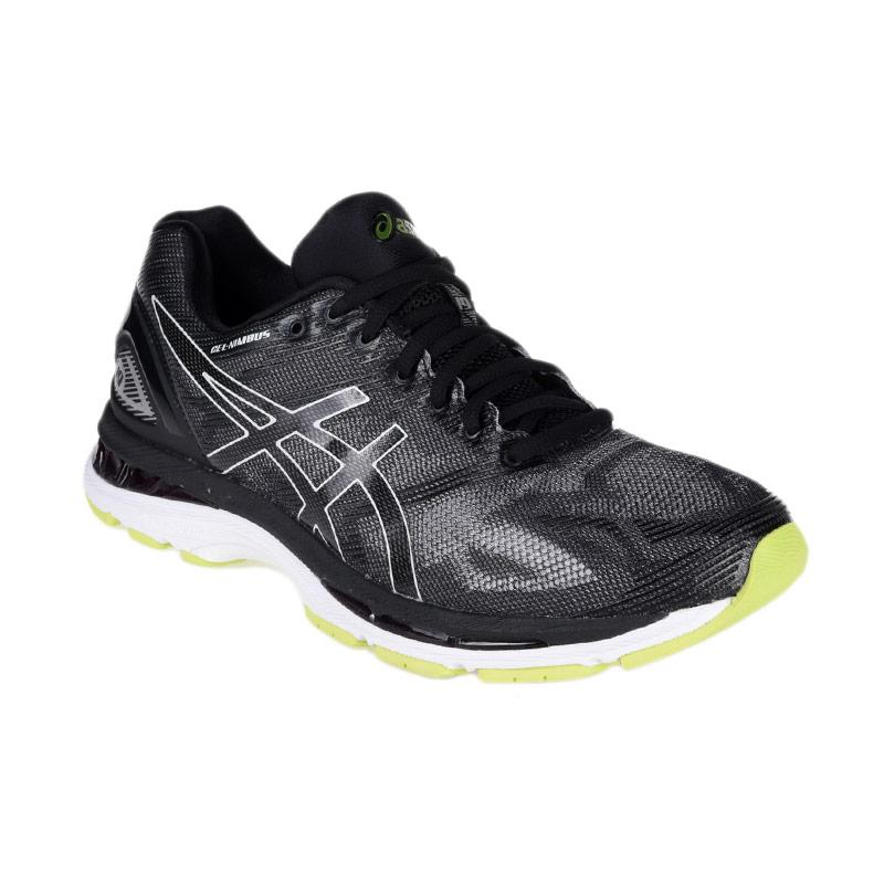 Harga Asics Running Shoes jual asics running gel nimbus 19 sepatu lari pria af3b3ecd7c