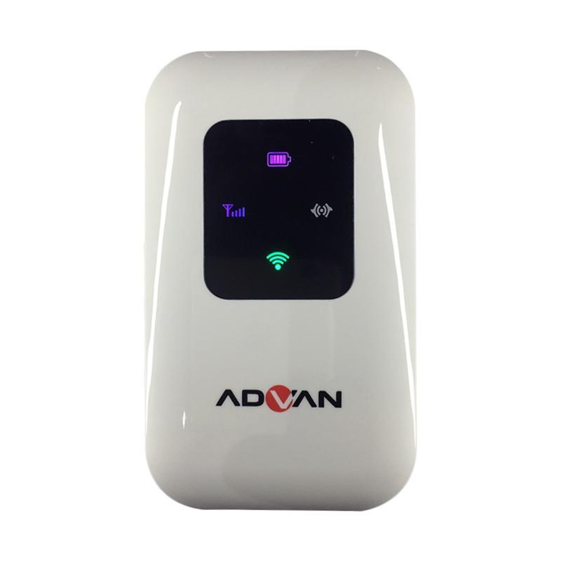 Jual Advan Jet JR108 Modem 4G Lte 100Mbps Unlock ALL
