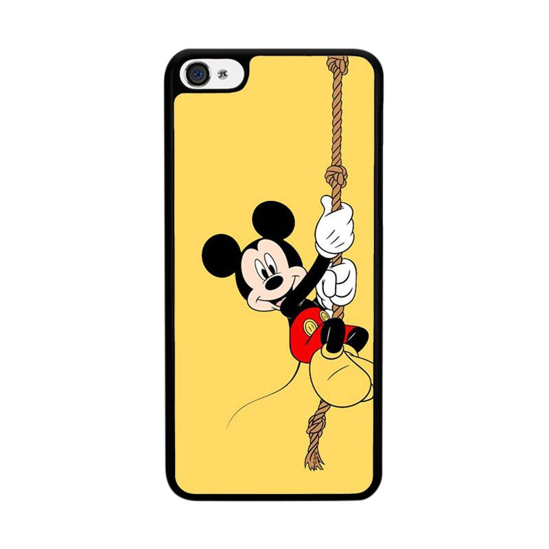 Jual Acc Hp Mickey O0430 Custom Casing For IPhone 5S Or