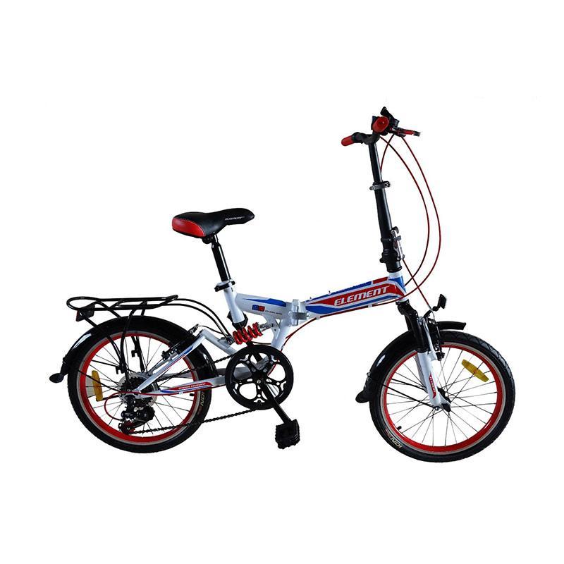 Sepeda Mtb Element Xc 125 - Harga Online Terbaik