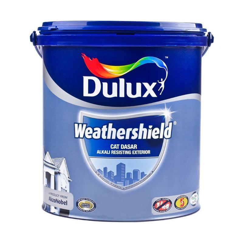 Jual Dulux Weathershield Alkali Resisting Cat Dasar