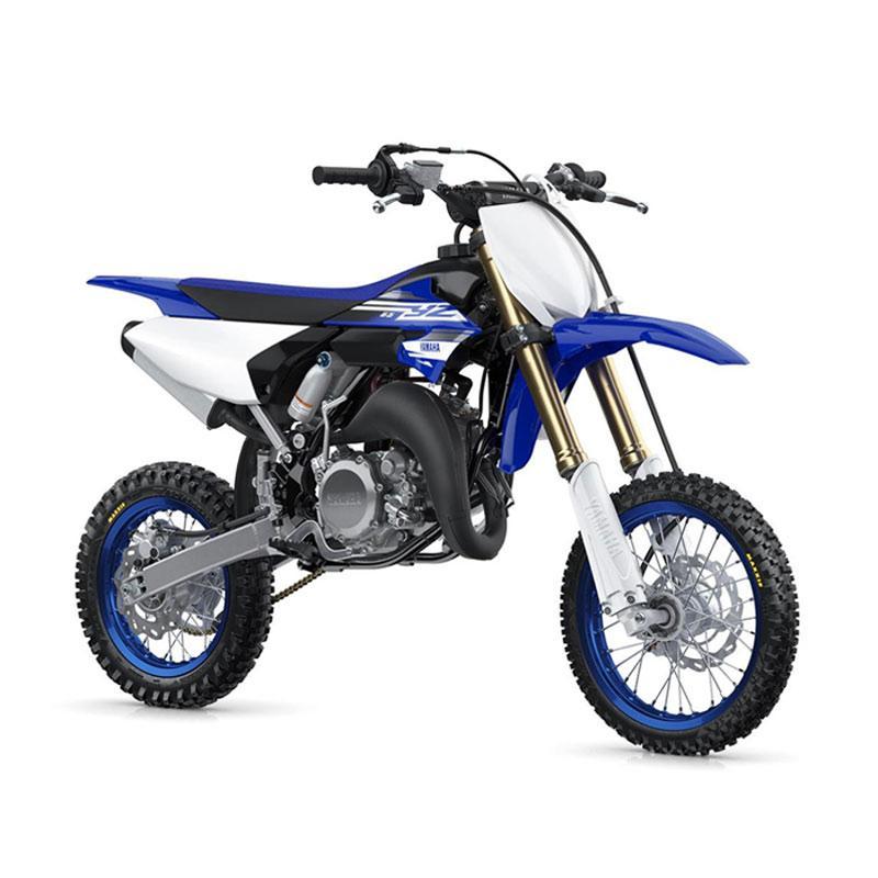 Jual Yamaha YZ65 Sepeda Motor Tahun 2019 Online April 2020