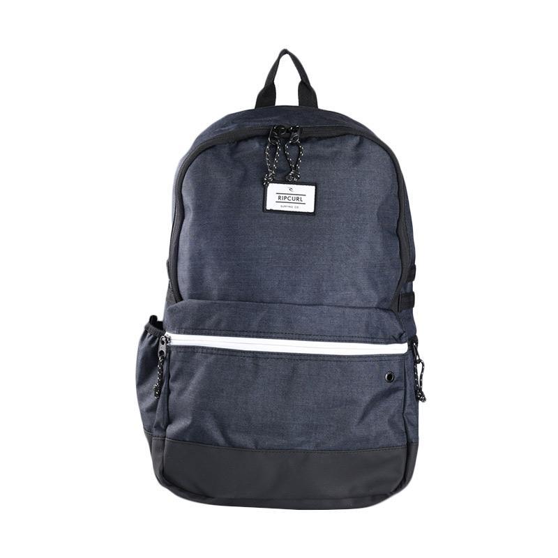 Jual Rip Curl BBPOK1 90 Roadie Static Backpack - Black ...