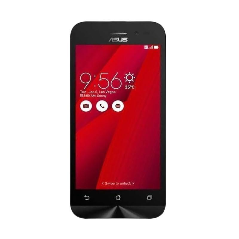 jual asus zenfone go zb500kl smartphone merah 2 gb 16. Black Bedroom Furniture Sets. Home Design Ideas