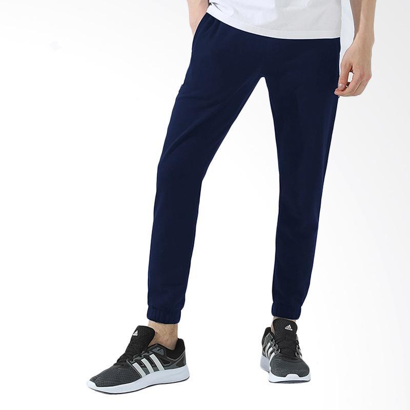Celana Jogger Pria Batik: Jual Jfashion Celana Panjang Jogger Training Pria Dewasa