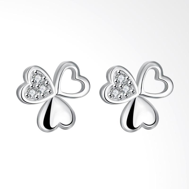Jual SOXY LKNSPCE315 New Exquisite Fashion Heart Shaped