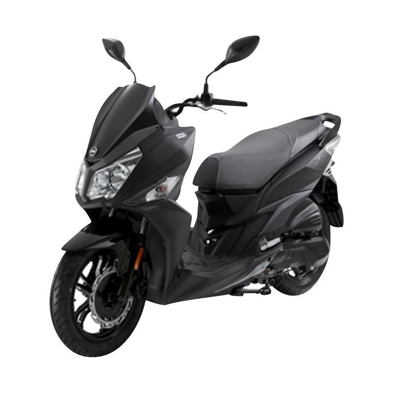 Jual SYM JET 14 Sepeda Motor [VIN 2019/ OTR Jabodetabek