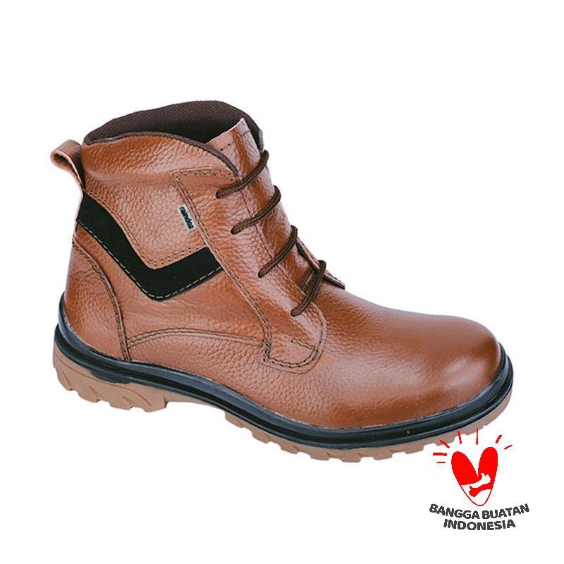 Jual Raindoz RMP 162 Lenin Safety Sepatu Boots Online