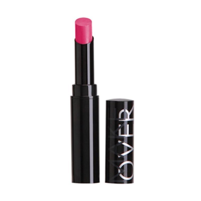 Jual Make Over Ultra Hi Matte Lipstick 009 Foxy Online
