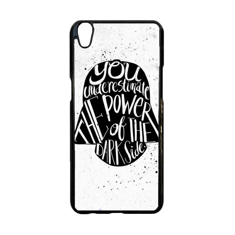 Jual Acc Hp Star Wars Handlettering Quotes E1496 Casing