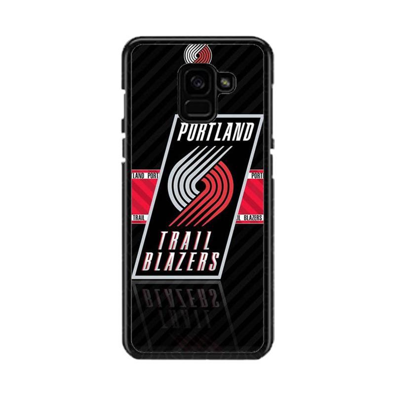 Portland Blazers Players 2018: Jual Acc Hp Portland Trail Blazers Z5349 Custom Casing For